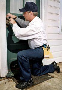 Lockout Service Richmond